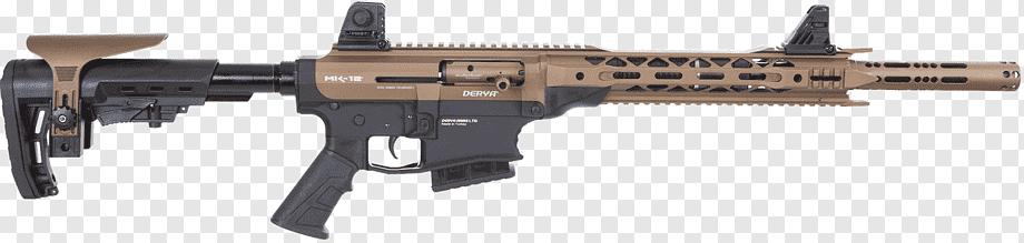 DERYA MK-12