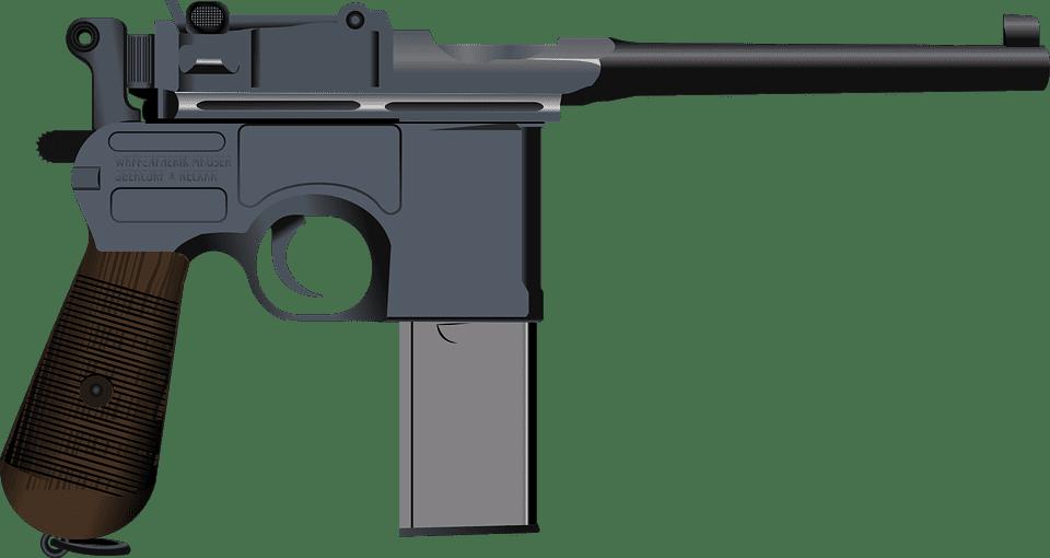 ปืนมีกี่ประเภท มือใหม่หัดยิงปืน ต้องเรียนรู้ไว้