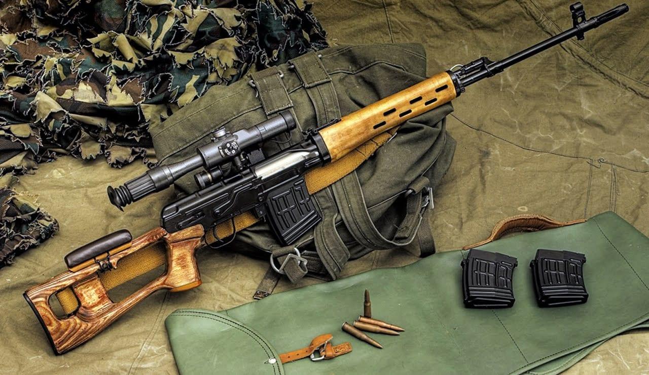 5 อันดับ ปืนสไนเปอร์ที่ยิงไกลที่สุดในโลก