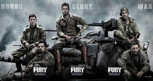 5 อันดับหนังสงคราม