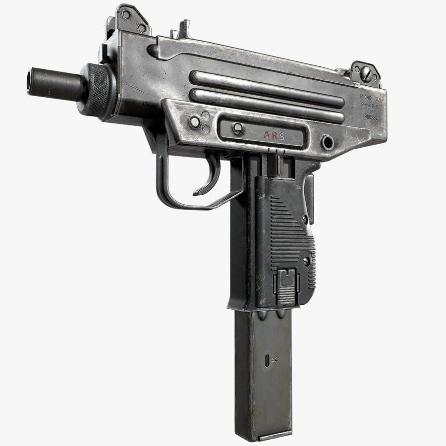 5 อันดับปืนกลที่ดีที่สุดในโลก